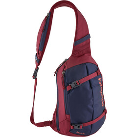 Patagonia Atom Sling Mochila 8L, arrow red